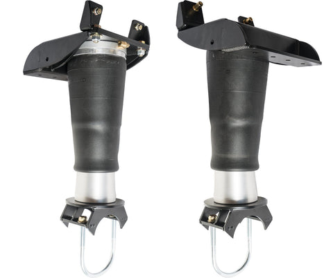 '13-18 Ram 3500 Long Travel Air Bag System Suspension Carli Suspension