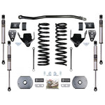 "'14-18 Dodge Ram 2500 4WD 4.5"" Suspension System-Stage 1 (Air Ride) Suspension Icon Vehicle Dynamics"