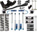 "'14-18 Ram 2500 Air Ride Pintop System-3.25"" Lift Suspension Carli Suspension"