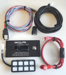 '14-20 Toyota Tundra SDHQ Built Complete Switch Pros Mounting System Lighting SDHQ Off Road