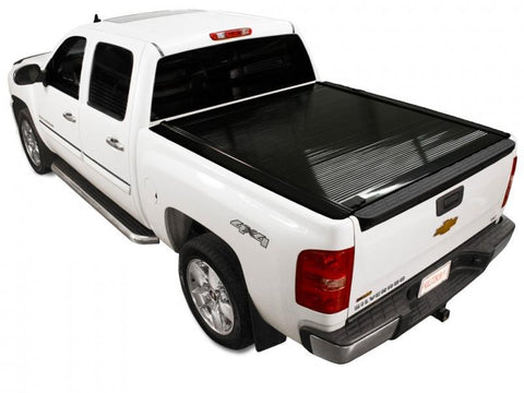 14-Current Chevy/GM 1500 PowertraxONE Series Bed Cover Bed Cover Retrax