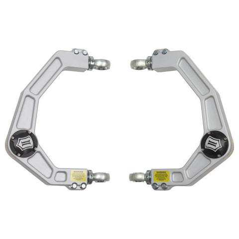 07-17 Ford Expedition 4WD Billet Delta Joint Upper Control Arm Kit-SDHQ