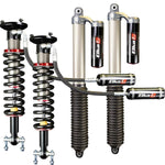 "'14-Current Ford F150 4WD 2.5 RR Suspension System 2-3"" Lift Suspension Elka Suspension"