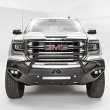 14-Current GMC 1500 Vengeance Series Front Bumper Bumper Fab Fours
