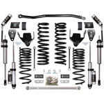 "'14-Current RAM 2500 4WD 4.5"" Suspension System - Stage 3 Suspension Icon Vehicle Dynamics"