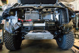 '14-Current Toyota 4Runner SDHQ Built Winch Mount Winch Mount SDHQ Off Road