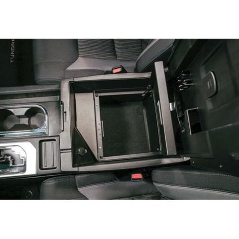 '14-Current Toyota Tundra Security Console Insert Security Tuffy Security Products