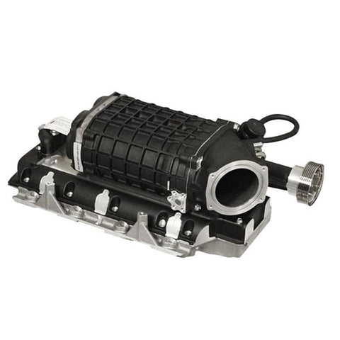 15-17 Chevy/GM 2500/3500HD 6.0L V8 TVS2300 Radix Supercharger System Superchargers Magnuson Superchargers