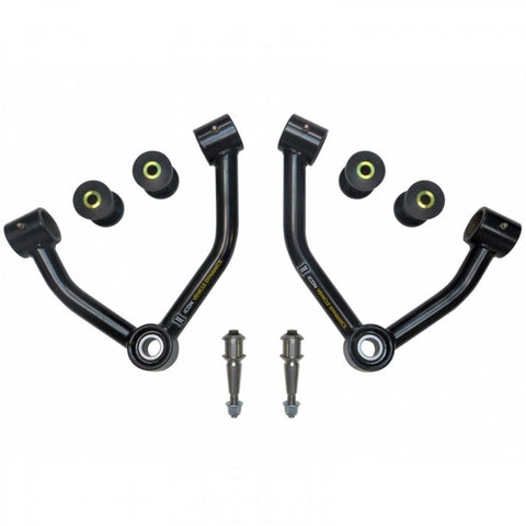 '15-Current Chevy/GMC Colorado/Canyon Uniball Upper Control Arm Kit Suspension Icon Vehicle Dynamics