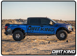 '15-Current Ford F150 Prefab Bedcage Suspension Dirt King Fabrication