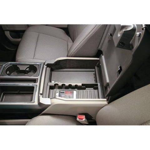 '15-Current Ford F150 Security Console Insert Security Tuffy Security Products