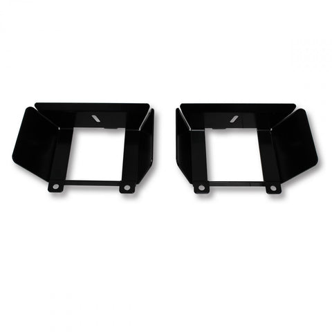 '15-Current Ford F150 XL Fog Light Pocket Kit Lighting Baja Designs