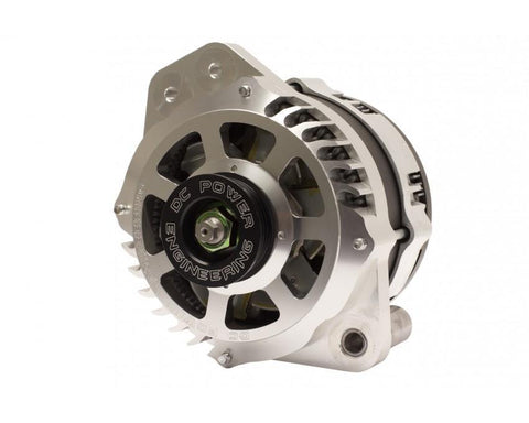 '16-Current Toyota Tacoma 3.5L 270 AMP XP High Output Alternator Alternator DC Power Engineering