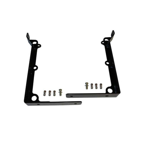 '16-Current Toyota Tacoma Prerunner/4WD Rear Channel Bed Stiffeners Suspension Total Chaos Fabrication