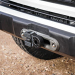 '16-Current Toyota Tacoma SDHQ Built Hidden Winch Mount Winch Mount SDHQ Off Road