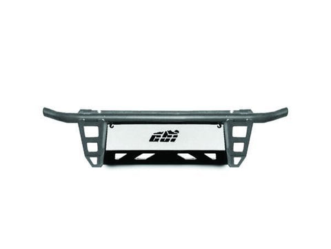 16-Current Toyota Tacoma T3 Front Push Bar Bumper CBI Off Road