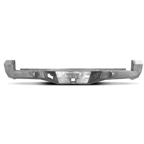 16-Current Toyota Tacoma T3 Rear Bumper Bumper CBI Off Road