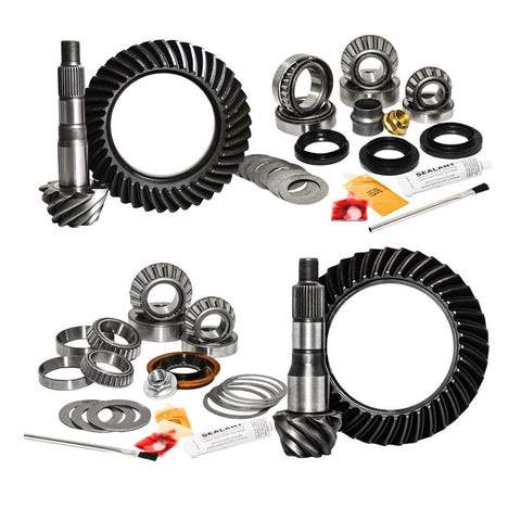 GPTACO2016-4.88-8.75-Toyota Tacoma 8.75 Rear 4.88 Ratio Gear Kit