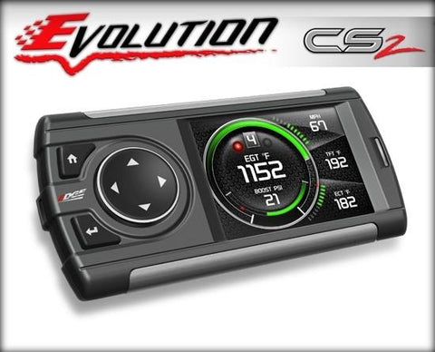 '17-19 Ford Raptor 3.5L Gas Evolution CS2-85350 Performance Tuning Edge Products
