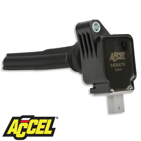 '17-Current Ford EcoBoost 3.5L Ignition Coils-Single Electrical Accel