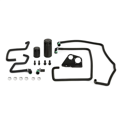 '17-Current Ford F150 3.5L Ecoboost Baffled Oil Catch Can Performance Products Mishimoto