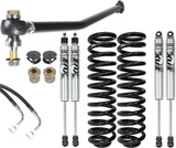 17-Current Ford F250/350 2.0 Commuter Leveling Kit Suspension Carli Suspension