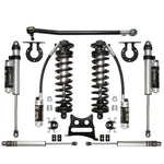 "'17-Current Ford F250/F350 2.5-3"" Coilover Conversion System-Stage 4 Suspension Icon Vehicle Dynamics"