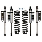 "'17-Current Ford F250/F350 4WD 2.5"" Suspension System- Stage 2 Icon Vehicle Dynamics - SDHQ Off-Road"