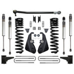 "'17-Current Ford F250/F350 4WD 4.5"" Suspension System-Stage 1 Icon Vehicle Dynamics - SDHQ Off-Road"