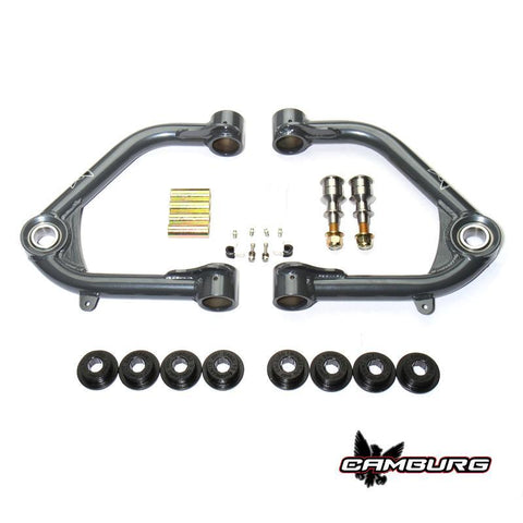 '17-Current Ford Raptor 1.25 Uniball Performance Upper Control Arms Suspension Camburg Engineering