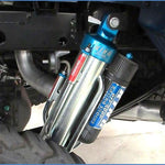 17-Current Ford Raptor 3.0 Performance Series Rear Bypass Shocks Suspension King Off-Road Shocks