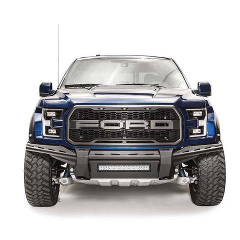 17-Current Ford Raptor Aero Series Front Bumper Bumper Fab Fours