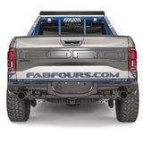 17-Current Ford Raptor Aero Series Rear Bumper Bumper Fab Fours
