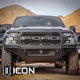 '17-Current Ford Raptor Impact Series Front Bumper Suspension Icon Vehicle Dynamics