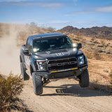 '17-Current Ford Raptor Multi-Rate Leaf Pack w/ Add in Leaf Suspension Icon Vehicle Dynamics