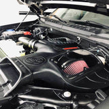 '18-Current Ford Raptor 3.5L EcoBoost Cold Air Intake Cold Air Intake S&B Filters