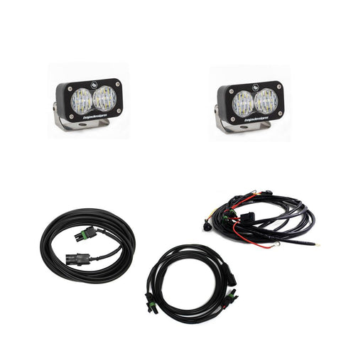 '18-Current Jeep JL Baja Designs S2 Reverse Light Kit Lighting Baja Designs