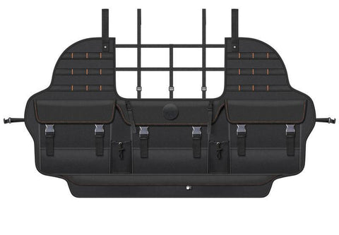 '18-Current Jeep JL Sportsman Molle Edition Interior Accessory XG Cargo