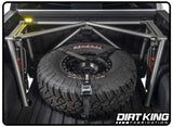 '19-Current Chevy/GMC 1500 Prefab Bedcage Suspension Dirt King Fabrication