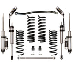 "19-Current Ram 2500 4WD 2.5"" Suspension System-Stage 4 (Performance) Suspension Icon Vehicle Dynamics"