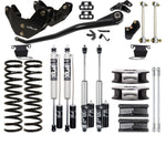 "'19-Current Ram 2500 Air Ride Backcountry Suspension System-3.25"" Lift Suspension Carli Suspension"