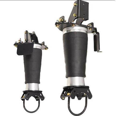 '19-Current Ram 3500 Long Travel Air Bags-CS-DLTB-19 Suspension Carli Suspension