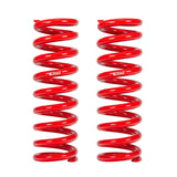 '19-Current Toyota 4Runner TRD PRO Performance Lift Springs-Front Suspension Eibach