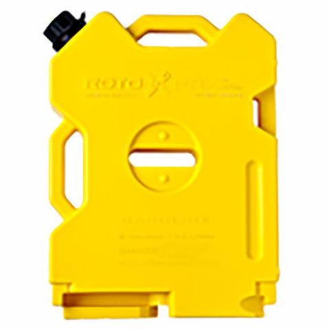 2 Gallon Diesel Container Fuel Jug Rotopax