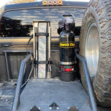 "2 Ton Big Wheel ""The Beast"" Jack Tool Kit-BX626-B-P Off-Road Jacks Pro Eagle Jacks"