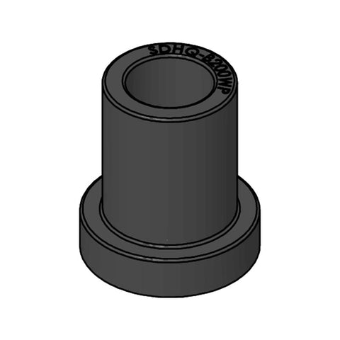 "2"" Urethane Half Bushing Bushings SDHQ Off Road"