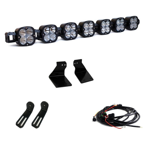 '20-Current Ford F250/350 XL Linkable LED Light Kit Lighting Baja Designs