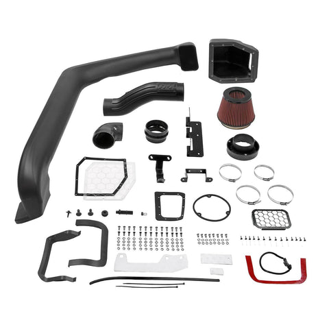 '20-Current Jeep Gladiator (JT) Delta Force Performance Air Intake Performance Flowmaster