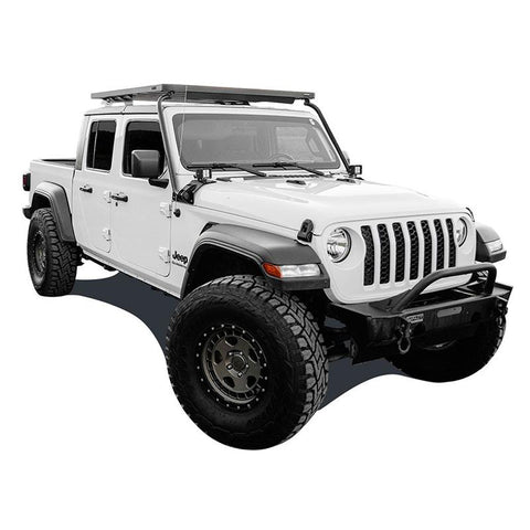 '20-Current Jeep Gladiator (JT) Extreme Roof Rack Kit Roof Rack Front Runner