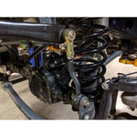 '20-Current Jeep Gladiator (JT) Front Sway Bar Links with Quick Disconnects Suspension Synergy Manufacturing